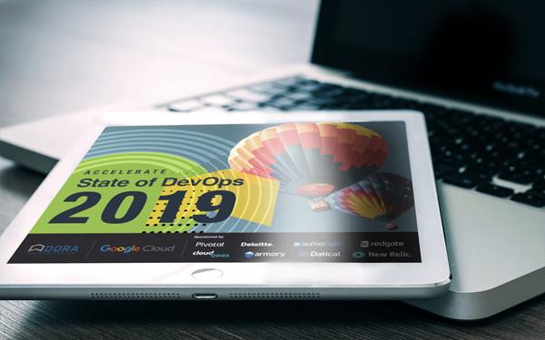 2019 Accelerate: State of DevOps research report