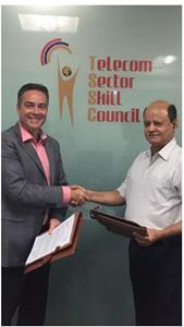 betterU Education Corporation and the Telecom Sector Skill Council (TSSC) of India Have Partnered for the Skilling of Millions of People Across India's Telecom Sector