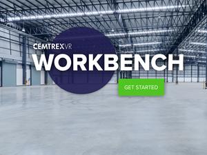 Workbench VR