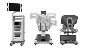 da Vinci X Surgical System