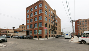 1500 West Carroll Ave, Chicago, Illinois