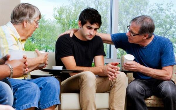 TheRecover.com Explains Drug Rehab Intervention and How It