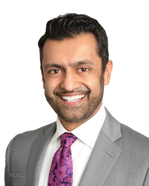 Mujtaba Ali-Khan, D.O. Named Chief Medical Officer at HCA Gulf Coast Division.