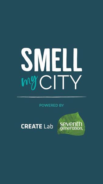 Smell MyCity App