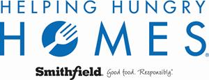 Helping Hungry Homes Logo