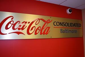 Coca-Cola Consolidated Baltimore