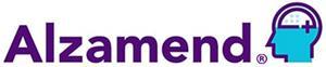 Alzamend Neuro Logo with USPTO Registered Mark