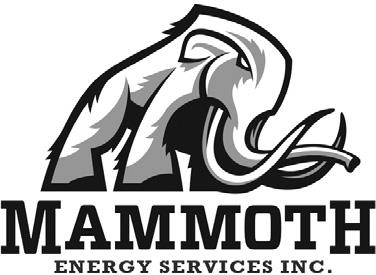 Mammoth Declares Quarterly Cash Dividend