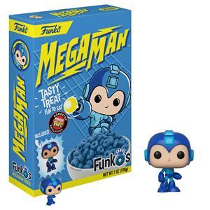 Mega Man FunkO's