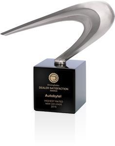 DrivingSales Dealer Satisfaction Award