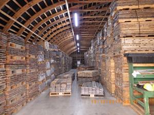 Stellarton Core Storage