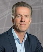 Don Walker, Magna's Chief Executive Officer