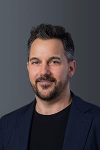 Dolby Laboratories Names Todd Pendleton as Chief Marketing Officer