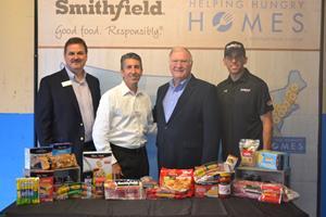 Helping Hungry Homes – Daytona Beach, FL