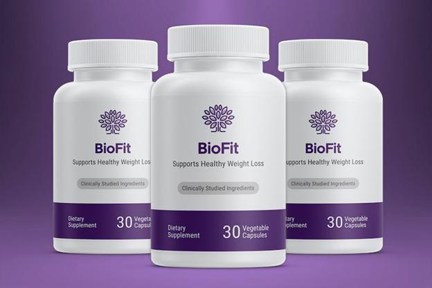 Title: BioFit Probiotic