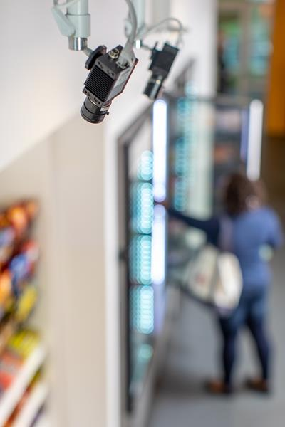 Checkout-free tech is one innovation that could bring consumers back to stores