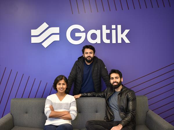 Gatik Founders (2021)