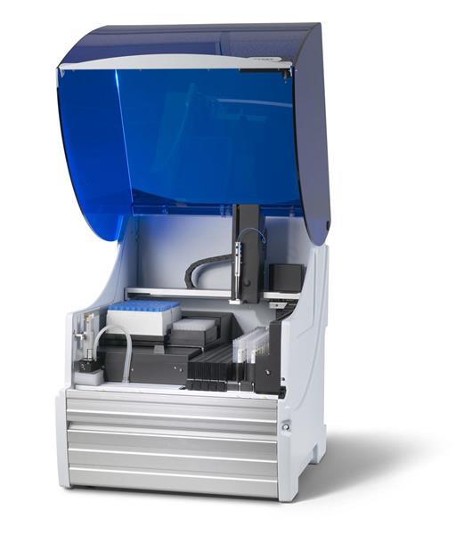 Solus DS2 Automated Laboratory ELISA