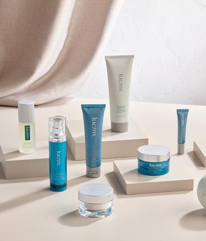 Lucim Product Line Photo