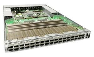 UPDATE - Broadcom Achieves Mass Production on Industry-Leading 12.8 Tbps Tomahawk® 3 Ethernet Switch Family