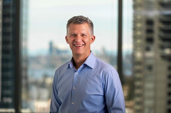 Brian Kelly joins global commercial real estate advisory services firm Savills as executive managing director and co-market leader in the Seattle office.