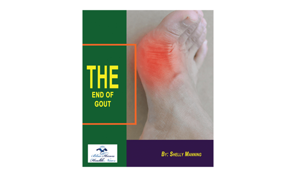 The End of Gout Reviews – Is The End of Gout Program Worth Buying? Users Review by Nuvectramedical