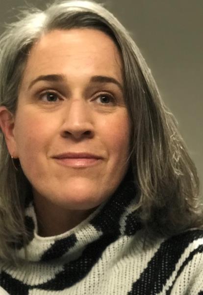 Meredith Entler, B.S., M.S., Therapist, Timberline Knolls