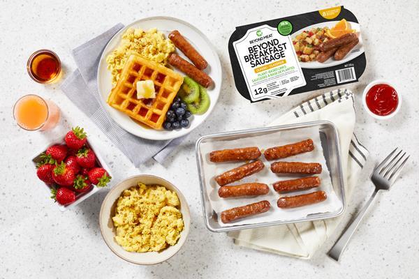 Beyond Breakfast Sausage Links Canada