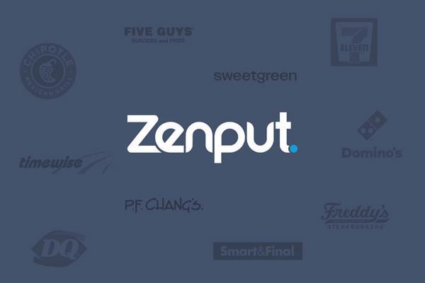 Zenput Announces Series C