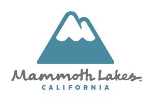 Visit Mammoth Logo