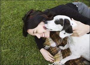 Animal Assisted Drug Rehab