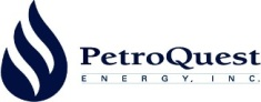 PetroQuest Energy Announces Successful Completion of Financial Restructuring; Provides 2018 Estimated Proved Oil and Gas Reserves and Production