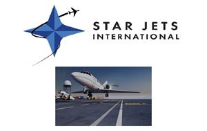 Star Jet International, LLC now takes Bitcoin.