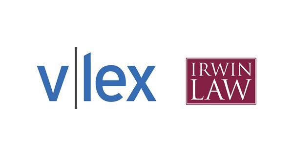 vLex   Irwin Law