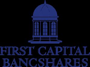 First Capital Bancshares, Inc. Logo