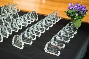 Top Producer Awards