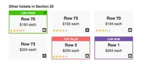 ticketcity is revolutionizing online ticket buying