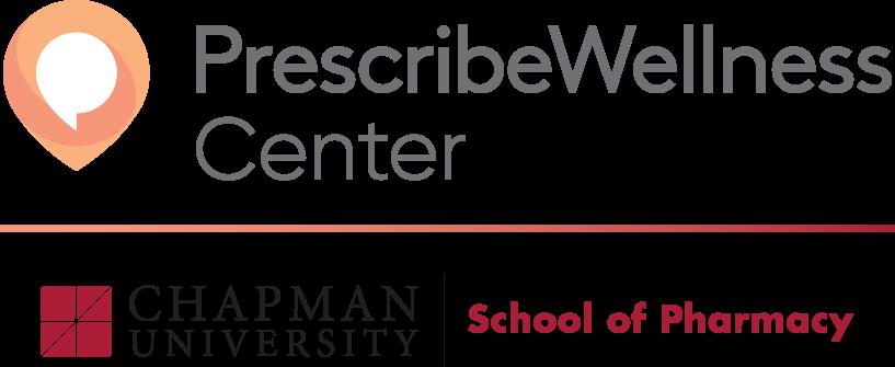 PrescribeWellness and Chapman University Open Wellness