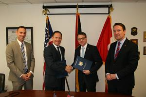 Liquidity Services Partners with Federal Republic of Germany Office of Defense Administration, USA and Canada