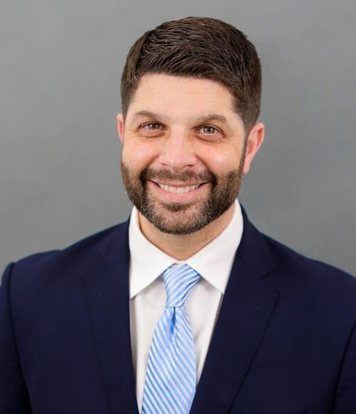Daniel Drew, Director of Facilities, Procurement & Administration, Gamma Aerospace