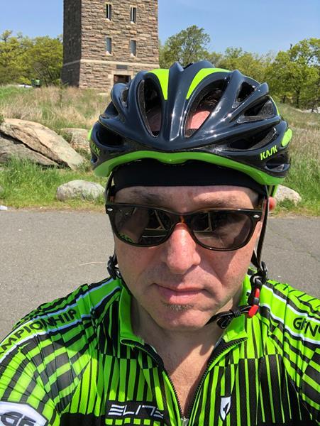 Bronx Injury Lawyer Glenn A Herman - A New Breed of NYC Bicycle Injury Lawyer