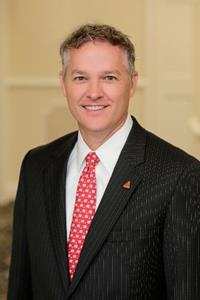 Scot Ebron, Executive Vice President and Virginia Banking Officer, Community Bank of the Chesapeake