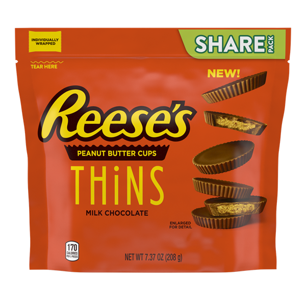 Reese's Thins Bag (002)