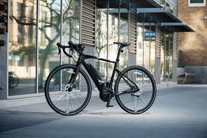 Yamaha Power Assist Bicycles in Stores Now