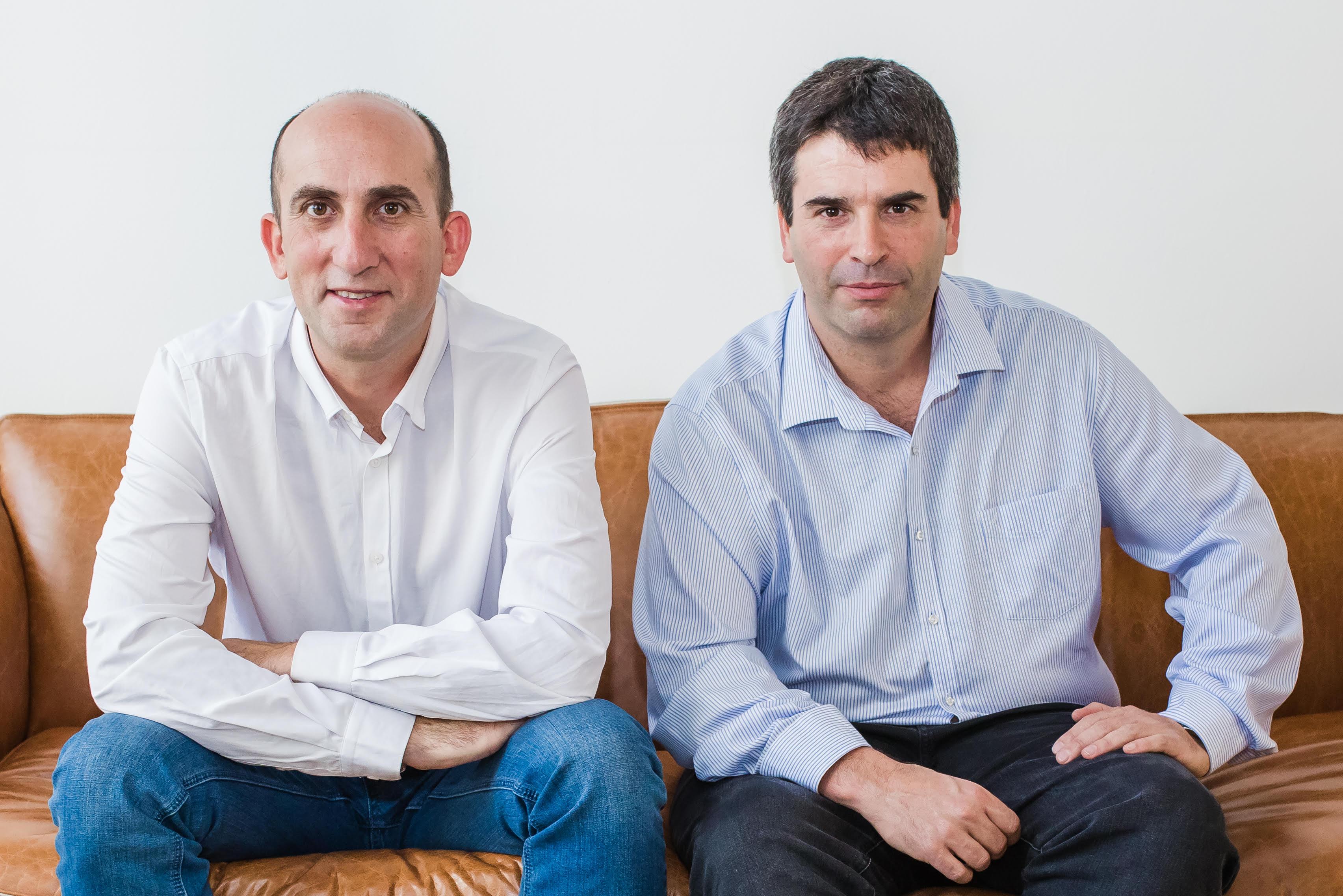 Upstream cofounders