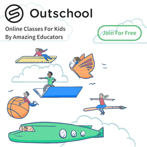 Outschool Announces $1 4 Million in Funding Led by Collab+Sesame