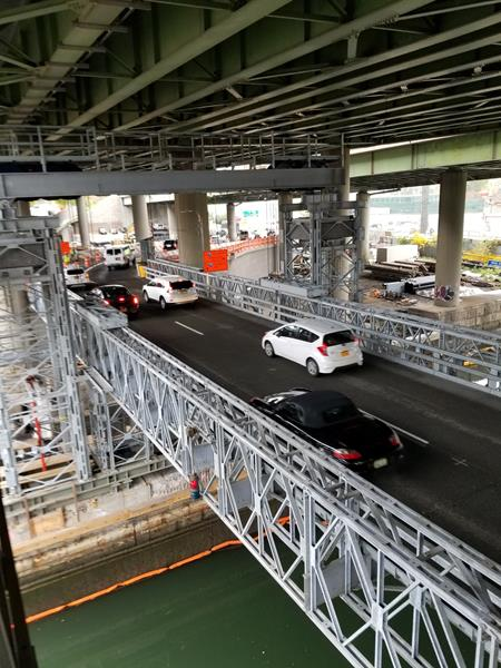 Unionport bridge The Bronx