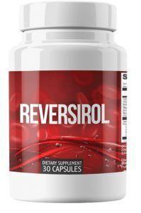 Reversirol Diabetes Supplement