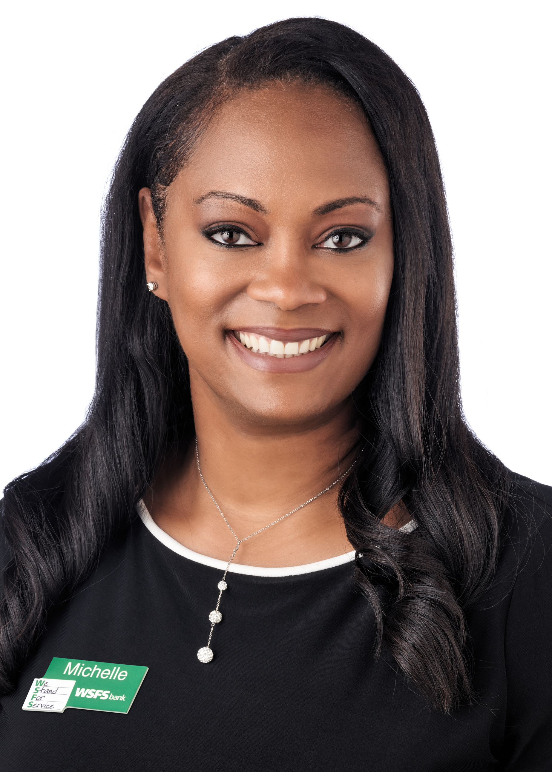 Dr. Michelle L. Burroughs, Vice President, Director of Diversity, Equity and Inclusion (DE&I), WSFS Bank