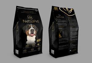 NettaPet CBD Based Dog Food